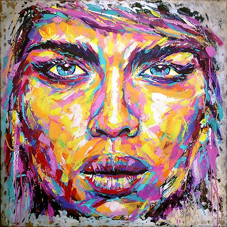 Lola Impressionism