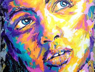 'Molly' Impressionism
