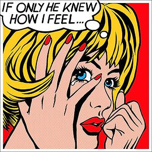 If Only He Knew How I Feel.jpg