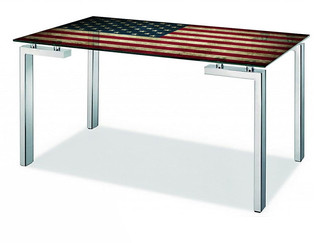 American Star and Stripes