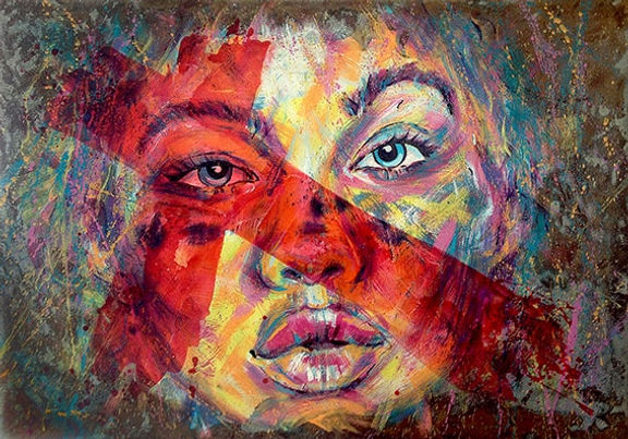 'Akito' Impressionism