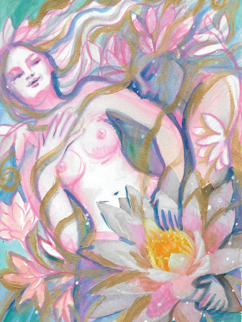 lotus girl..jpg