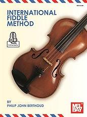 International Fiddle Method