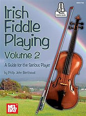 Irish Fiddle Playing Vol 2