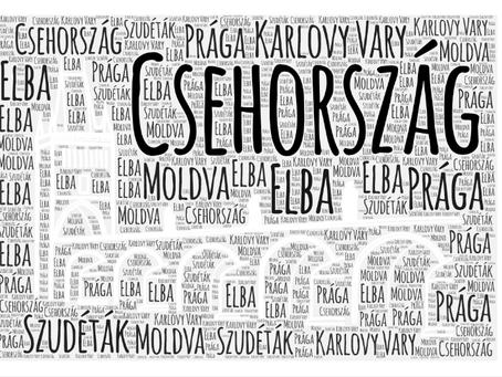 Földrajz: Közép - Európa