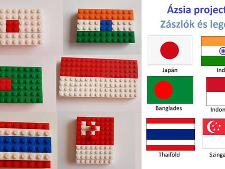 Ázsia projekt