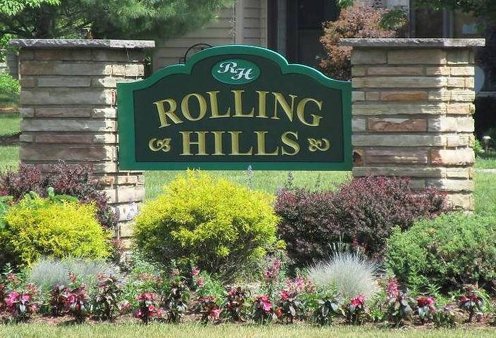 Rolling Hills Condos