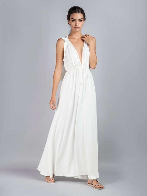 ANTIBES DRESS