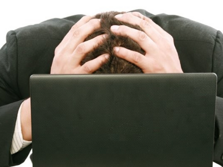 Five Excuses People Use To Stay In Jobs They Hate