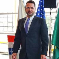 Antonio G. Agnone