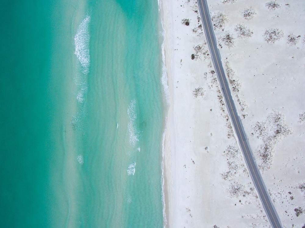 florida coast closed title