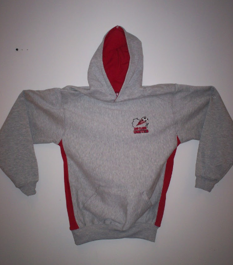 Prodesigns Embroidered Sweatshirt