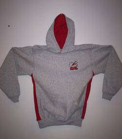 Prodesigns Embroidered Sweatshirt
