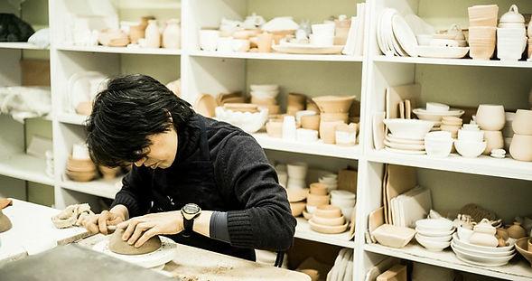 陶芸教室, 陶芸, シドニー, オーダーメイド, 食器, 陶器市, ハンドメイド, 注文, オーダー, En