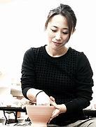 Handmade Ceramics, handcrafted pottery, Sydney, Ceramic Studio En, cafe, restaurant, Emi Tanaka