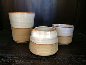 Handmade Ceramics, handcrafted pottery, Sydney, Ceramic Studio En, cafe, restaurant, Billy Kwong, Kylie Kwong