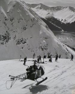 1952 Heliski Alaska
