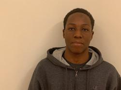 Kwame Lloyd, He/Him