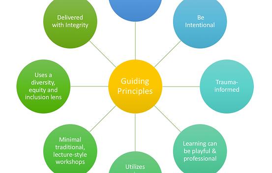 CYDP Guiding Principles