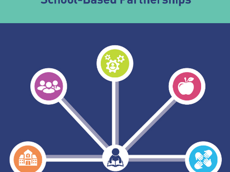 Partnering for Student Success: A practical Guide to Building Effective School-based Partnerships
