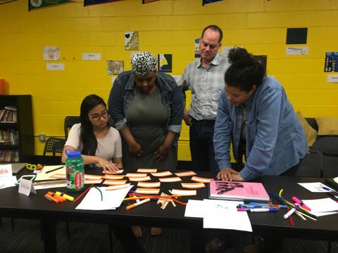 Lenfest Center Professional Learning Community