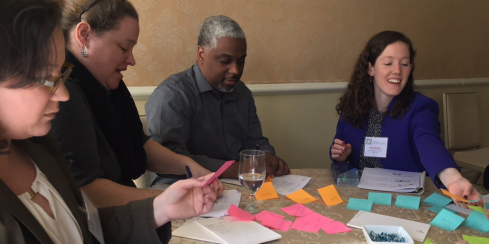 Trauma Informed Professional Learning Community (PLC) for Executive Directors (by invitation) (1)