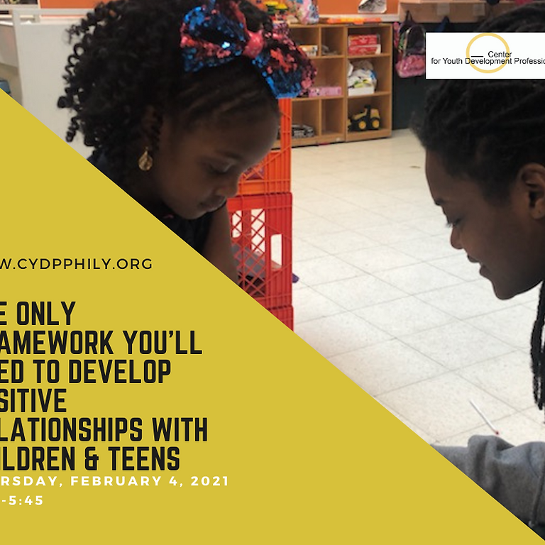 Centering Relationships
