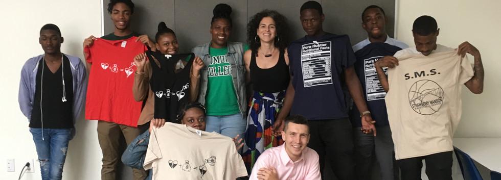 YouthBuild Entreprenurship Program