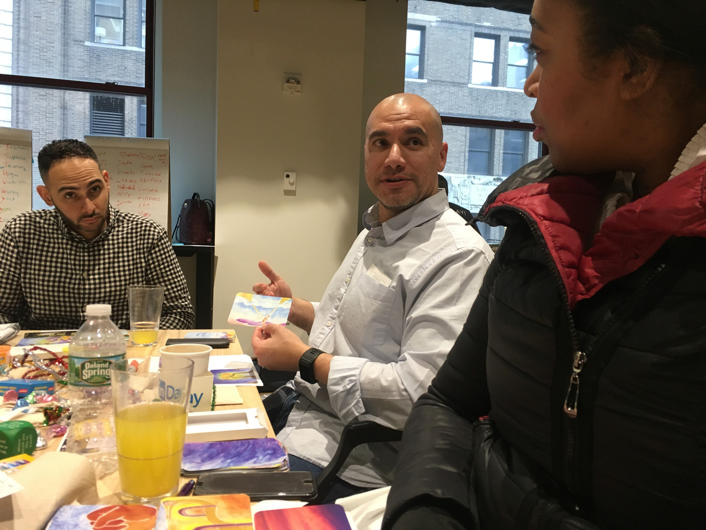 Lift NYC Leadership Retreat