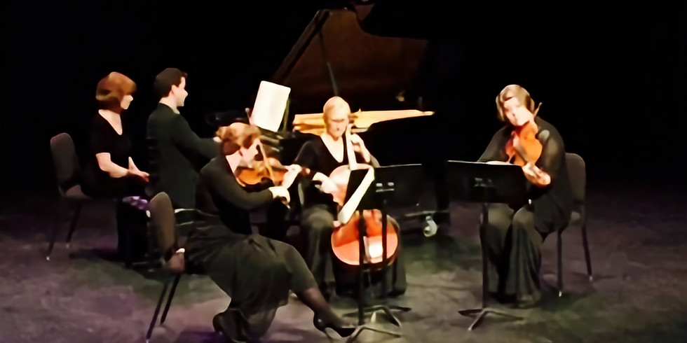 High Desert Chamber Music Series