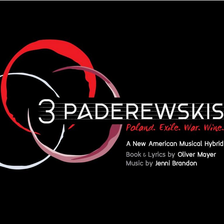 3 Paderewskis