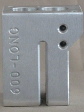 600 -L- Cutter Body