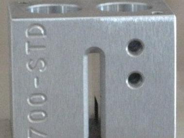 700 - STD - Cutter Body