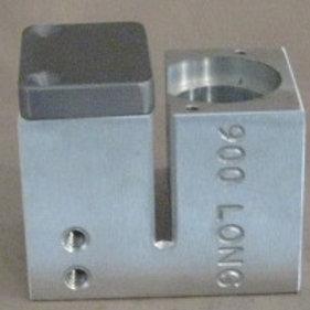 900 - L - Spacer Bar