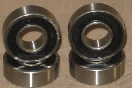 900 - L - Bearing Set (4)