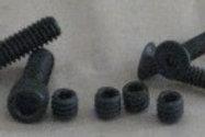 700 - L - Screw Set