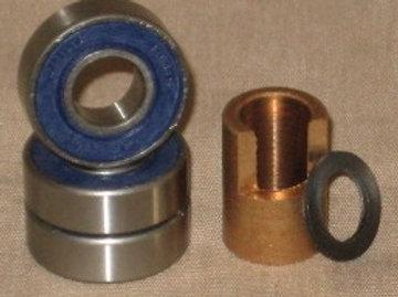 600 - LS - Bearing Set (4)