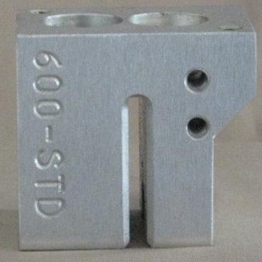 600 - STD - Cutter Body