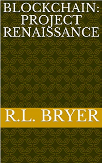 Blockchain: Project Renaissance Volume I, Audio Book