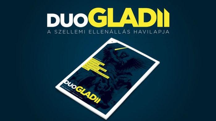 Duo Gladii