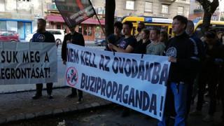 Hazafias szervezetek elvárják az RTL elleni kormányzati fellépést