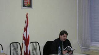 Vass Krisztián - Kertész Imre és szellemi kertészei