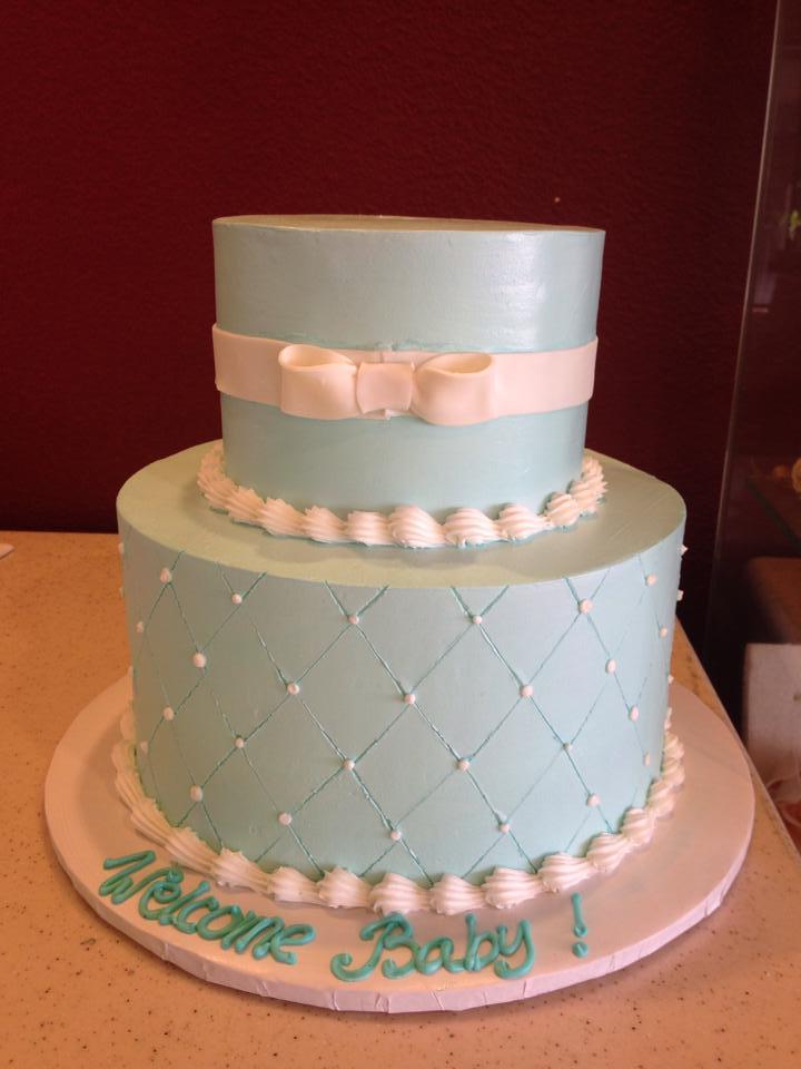 BakeMyDay Bakery Katy Baby Shower