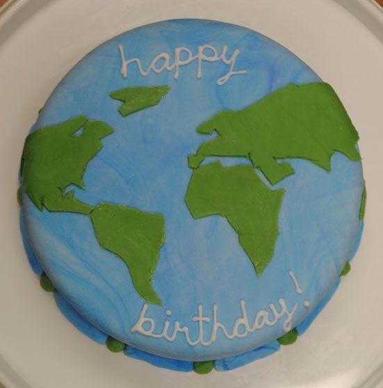 BakeMyDay Bakery Katy Birthday Cake