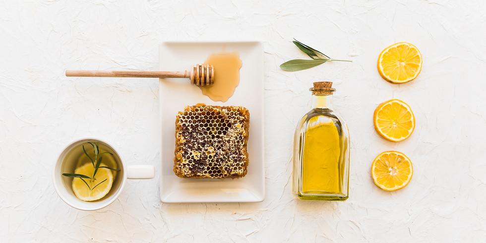 Ätherische Öle für die Erkältungszeit