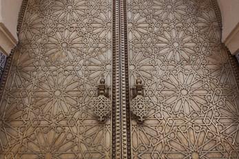 Spring Break (3): Fes, Morocco
