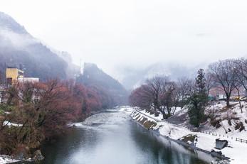 Takaragawa Onsen - Japan