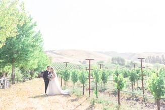 Samantha & Ulises | Sonoma Wedding