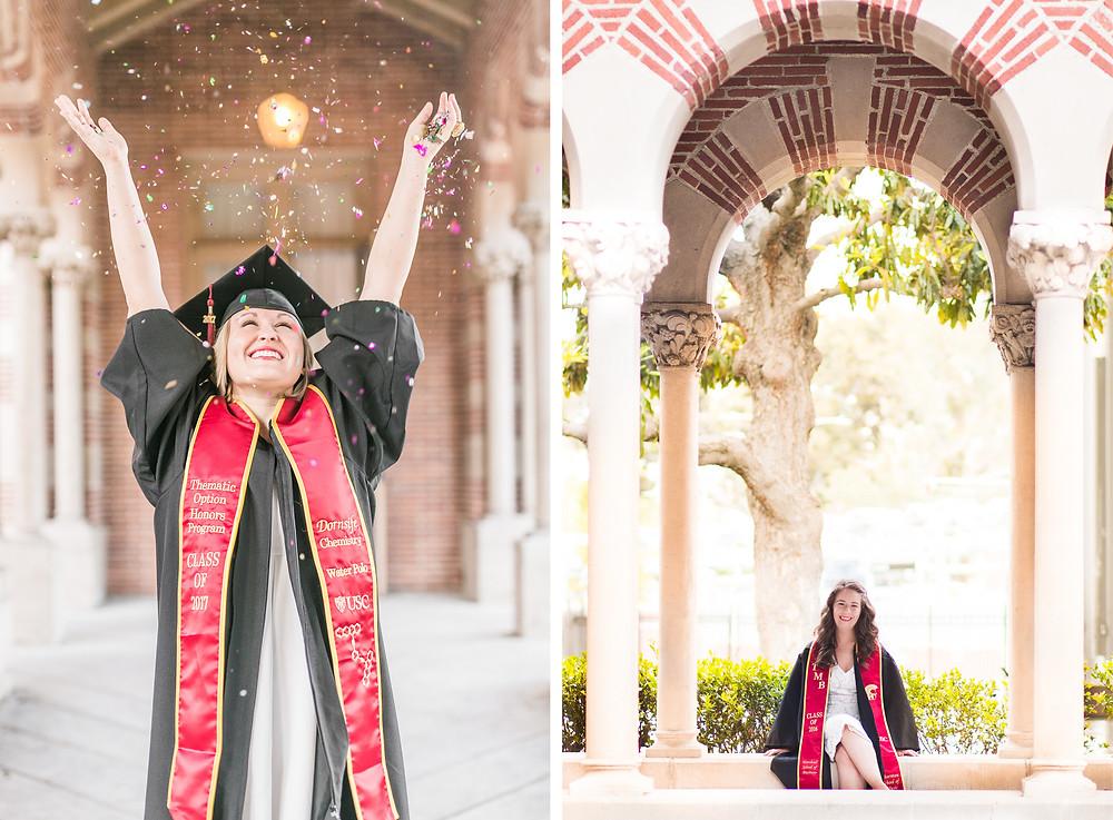 USC Graduation
