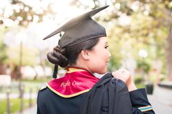 USC Grad Photo